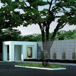 sukhothai hotel entrance